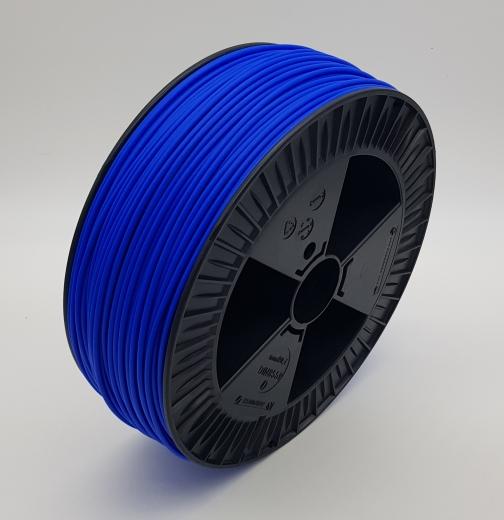 Kunststoffschweißdraht PP Borealis RAE130E-1498 ultramarinblau RAL 5002
