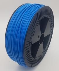 Kunststoffschweißdraht HDPE BCP171 himmelblau RAL 5015