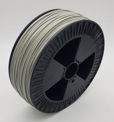 Kunststoffschweißdraht HDPE BCP171 achatgrau RAL 7038