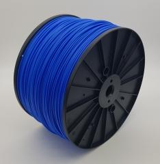 Kunststoffschweißdraht HDPE BCP171 ultramarinblau RAL 5002