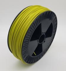 Plastic welding rod HDPE BCP171 Pantone 383 (RAL250-3)