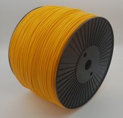 Kunststoffschweißdraht HDPE BCP171 gelb RAL 1003