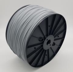 Plastic welding rod PP Borealis RAE130E-1498 windowgrey RAL 7040