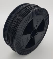 Kunststoffschweissdraht HDPE Dowlex 2342M schwarz